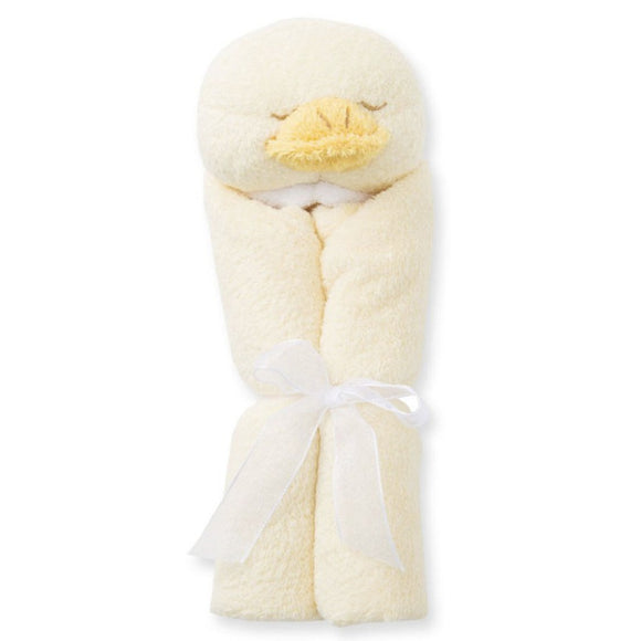 Angel Dear Soft Lovey/Blankie Ducky - hip-kid