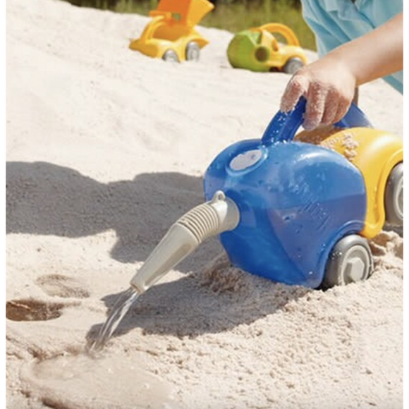 HABA Sand Play Tanker Truck - hip-kid
