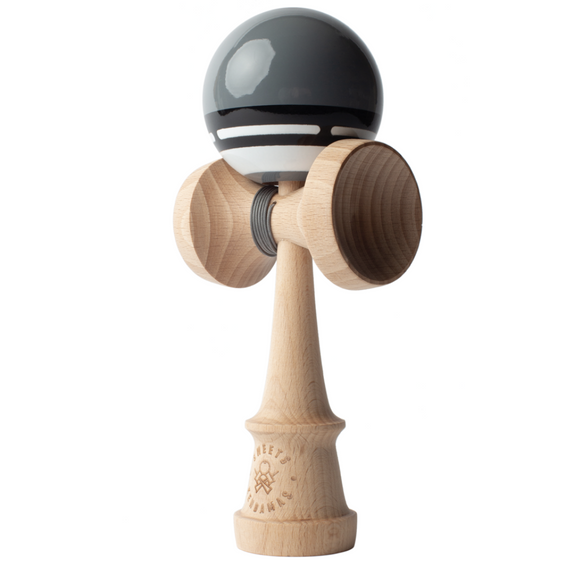Sweets Kendama Boost Radar (Grey) - hip-kid