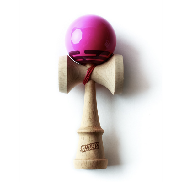 Sweets Kendama Boost Radar (Pink) - hip-kid