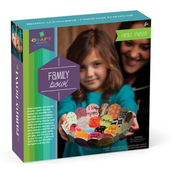 Craft-tastic Family Bowl-ANN WILLIAMS GROUP-hip-kid