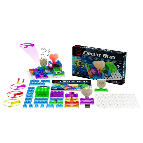 E-Blox Circuit Blox™ 115 Projects-E-BLOX-hip-kid