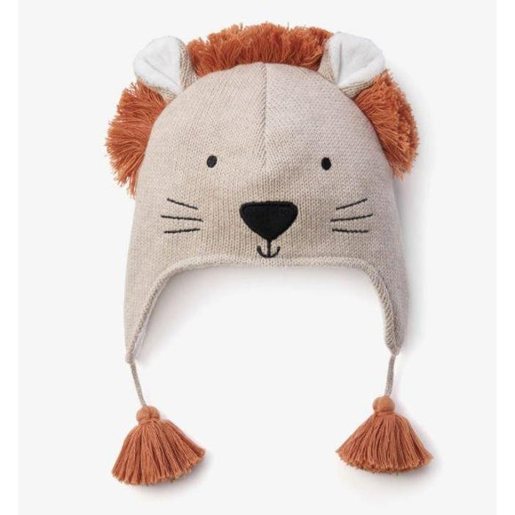 Elegant Baby Lion Hat - Leo the Lion-ELEGANT BABY-hip-kid