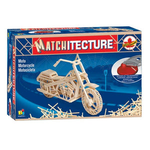 FGA Matchitecture - Motorcycle-FAMILY GAMES AMERICA-hip-kid