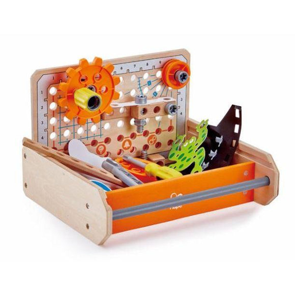 Hape Science Experiment Toolbox-HAPE-hip-kid