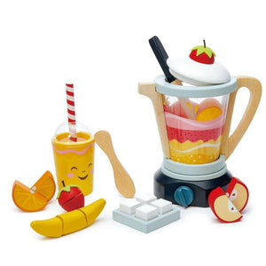 Tender Leaf Mini Chef Fruity Blender-TENDER LEAF TOYS-hip-kid