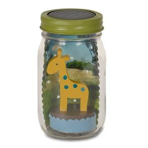 Tree By Kerri Lee Solar Nightlight - Giraffe-TREE BY KERRI LEE-hip-kid