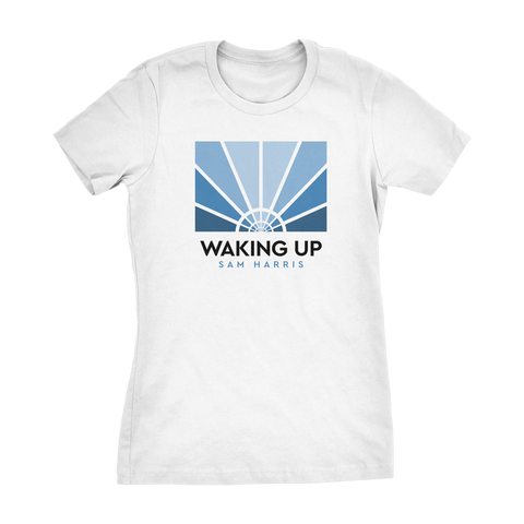 Waking Up Mug [Black]