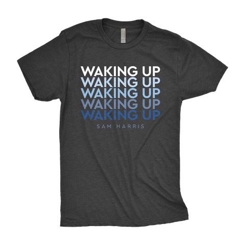 Waking Up Mug [White]