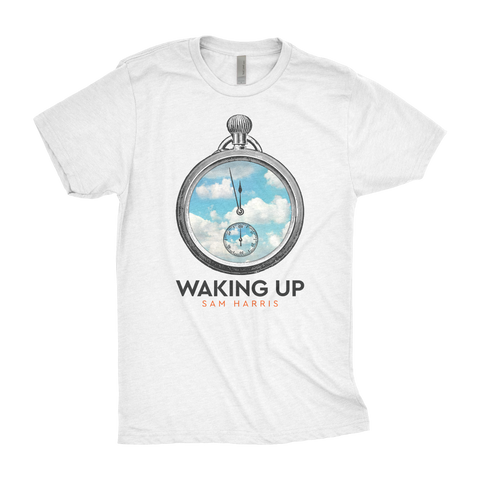 Waking Up Light Bulb T-Shirt [Unisex]