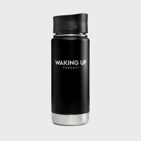 Waking Up Watch T-Shirt [Unisex]