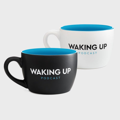 Waking Up Mug Bundle