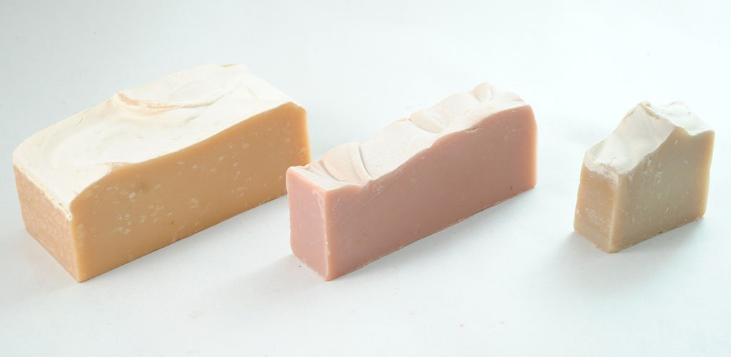 What Soap Did You Use Before GMS?
