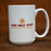 Goat Milk Stuff Large Mug
