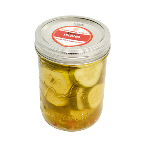 Pickles - Spicy