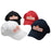 goat milk stuff ball cap - hats
