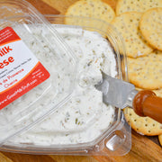 Herbs de Provence Chevre <br>Goat Cheese
