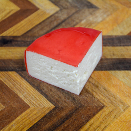 "Goat Milk ""Colby"" Cheese"
