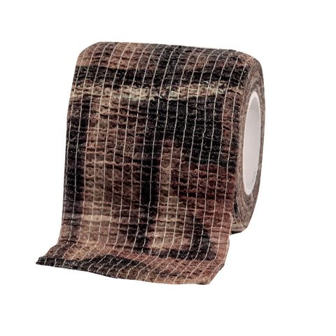 Protective Camo Wrap - Mossy Oak Infinity, Tape, Concealment, 15.29, Allen Cases