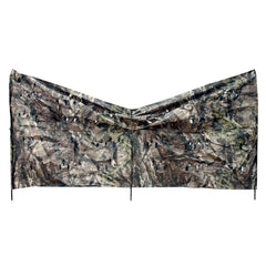 Up-N-Down Stake Out Adjustable Ground Blind