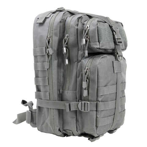 Small Backpack - Urban Gray