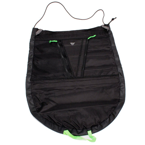 Paddling 1-2 Skirt, Black - X-Large, Accessories, Paddles, Transport, Kayaks Canoes Rafts, 41.45, Seattle Sports