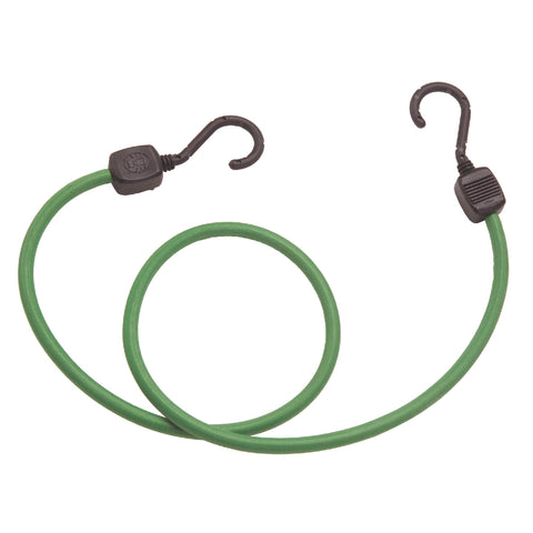 "ABS Stretch Cord - 36"", 06 - 12.99, Cord & Webbing, Green, Rope, Stretch Cord, Climbing & Rappelling, 10.49, Coleman"