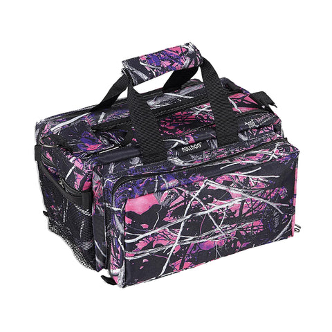 Deluxe Range Bag with Strap - Muddy Girl