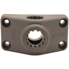 Side-Deck Mounting Bracket - Gray