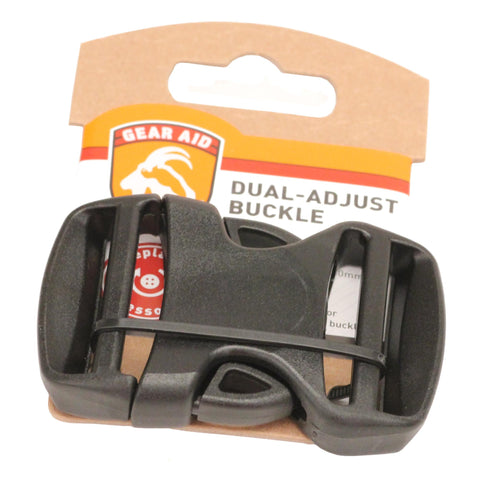 "1"" SideReleaseBuckleKit w- 1 "" Tri-glide, Pack Accessories, Backpacks, 5.50, Gear Aid"