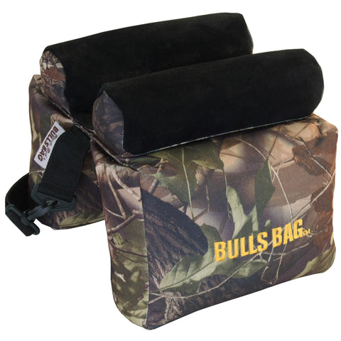 "AR-Pro-Series HI-Custom Shooting Rest APG Realtree, Polyester-Suede, (10"")"