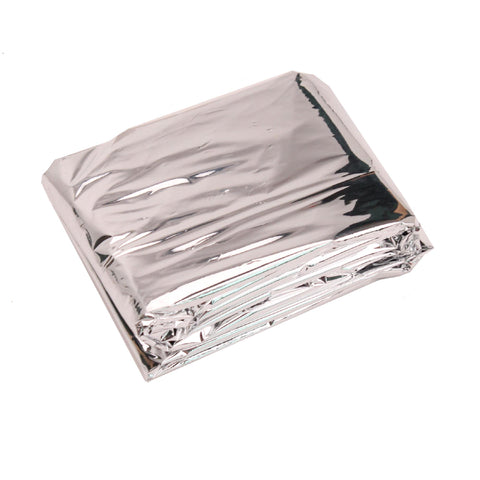 Survival Reflect Blanket, Silver