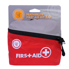 FeatherLite First Aid Kit - 1.0, Red