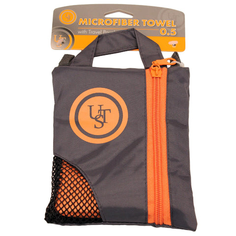 MicroFiber Towel - 0.5, Orange
