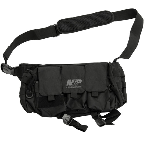 Bug Out Bag - Anarchy, Black, Daypacks, Backpacks, 55.49, Smith & Wesson Accessories