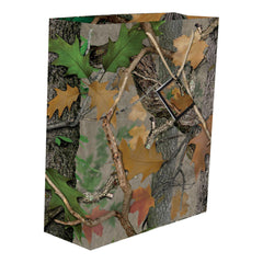 Gift Bag - Camouflage, X-Large, Gifts, Promotional Items, 4.46, Rivers Edge Products