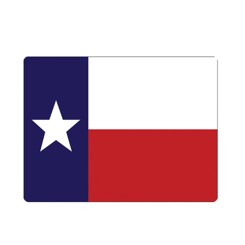"Cutting Board - Texas Flag, Size 12"" x 16"", Gifts, Promotional Items, 9.42, Rivers Edge Products"