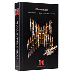 Reloading Manual 1,000 Pages, Hard Cover