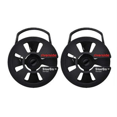 Cam Strap Reel - Only, Per 2, 05 - 5.99, Accessories, Black, Carabiners & Hardware, Climbing & Rappelling, 21.45, Seattle Sports