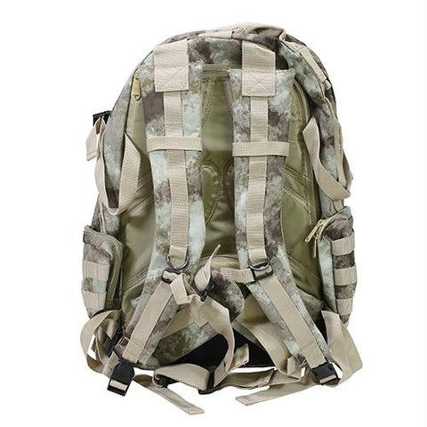 Backpack - Large, AU Camouflage