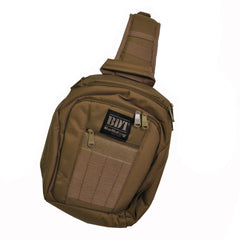 Small Sling Pack Tan