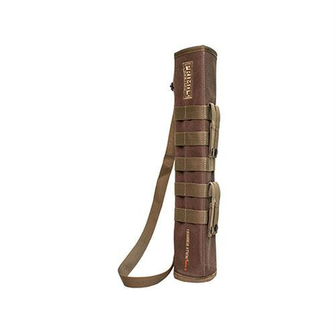 Trigger Stik Scabbard - Short, Brown