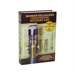 Modern Reloading 2nd Edition, Revised Reloading Manual