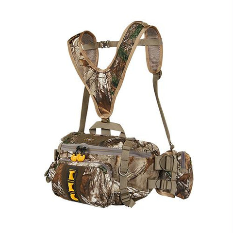 TX 9.3 Lumbar Backpack - Realtree Xtra