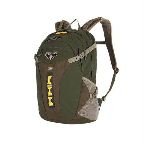 TX 14 Day Backpack - Loden Green
