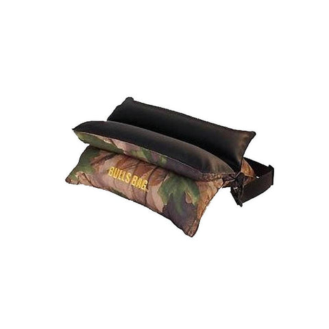"Bulls Bag Rest - Realtree Camo Bench, (15"")"