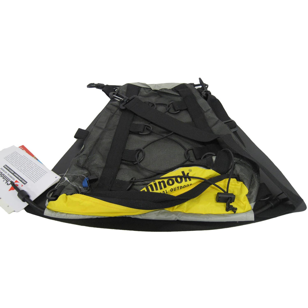 Bryant Outdoors - Aquawave 20 Kayak Deck Bag Yellow - Cases & Bags Specialty - Chinook - outdoors - fishing - hunting - camping - survival