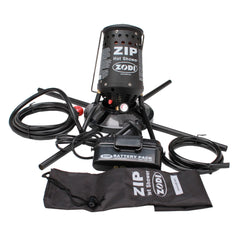 Zip Shower, w-Piezo, Soft Case
