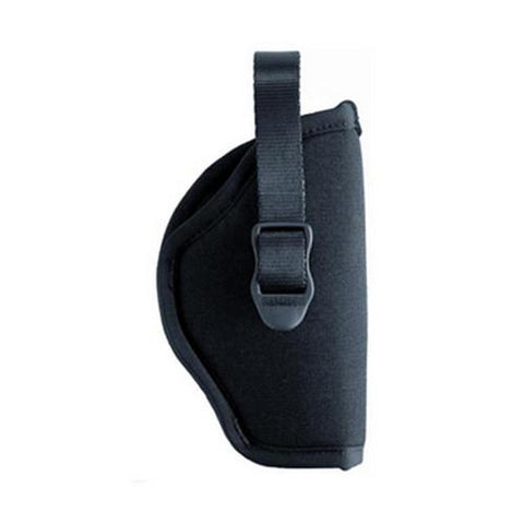 "Hip Nylon Belt Holster - Right Hand, 3.75"" Medium-Large Auto"