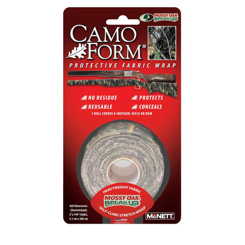 Camo Form - New Break-Up, Tape, Concealment, 17.45, Gear Aid